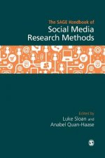 Sage Handbook of Social Media Research Methods