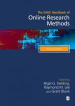 Sage Handbook of Online Research Methods