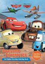 Disney Pixar Awesome Adventures