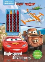 High-Speed Adventures (Cars & Planes)