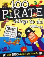 100 Pirate Things to Do