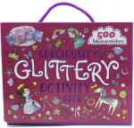 Gorgeously Glittery Activity Pack