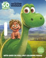 Disney Pixar Good Dinosaur