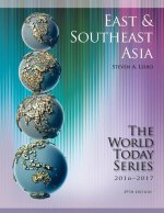 East and Southeast Asia 2016-2017