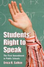 Students' Right to Speak