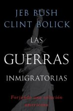 Las guerras inmigratorias / The immigration wars