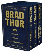 Brad Thor Collector's Edition # 2