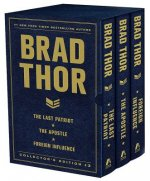 Brad Thor Collector's Edition 3
