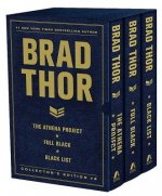 Brad Thor Collector's Edition #4