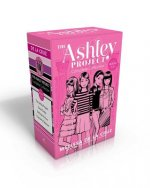 The Ashley Project Complete Collection