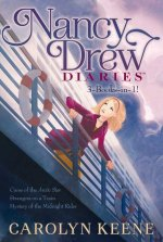 Nancy Drew Diaries 3-books-in-1!