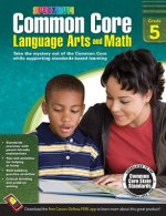 Common Core Language Arts and Math