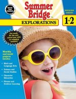 Summer Bridge Explorations, Bridging Grades 1-2