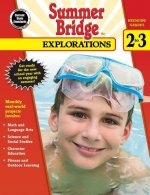 Summer Bridge Explorations, Bridging Grades 2-3