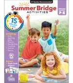 Summer Bridge Activities Bridging Grades PreK to K