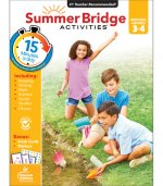 Summer Bridge Activities Bridging Grades 3 to 4