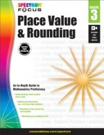 Place Value and Rounding, Grade 3