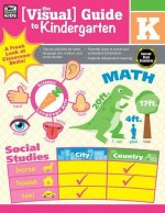 The Visual Guide to Kindergarten