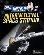 Chris Hadfield and  on the International Space Station