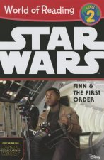 Star Wars Finn & the First Order