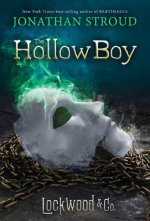 The Hollow Boy