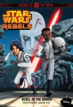 Star Wars Rebels Servants of the Empire 2