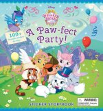 A Paw-Fect Party!