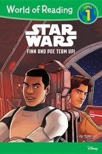 Finn & Poe Team Up!