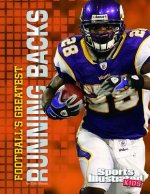 Football's Greatest Running Backs