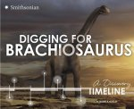 Digging for Brachiosaurus