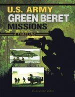 U.S. Army Green Beret Missions