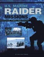 U.S. Marine Raider Missions