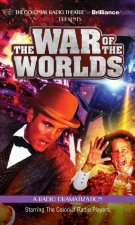 H. G. Well's the War of the Worlds