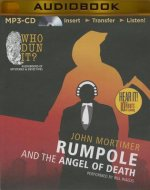 Rumpole and the Angel of Death
