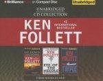Ken Follett Collection