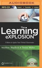 The Learning Explosion