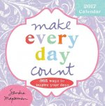 Make Every Day Count 2017 Calendar