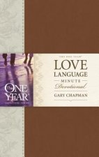 The One Year Love Language Devotional