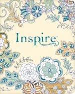 Inspire Bible NLT (Softcover)