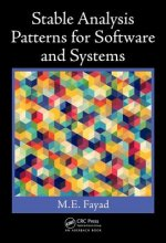 Stable Analysis Patterns for Software and Systems