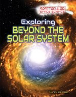 Exploring Beyond the Solar System