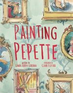 Painting Pepette