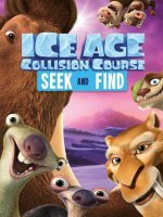 Ice Age Seek and Find