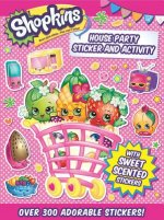 Shopkins House Party