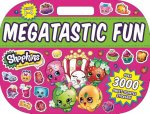 Shopkins Megatastic Fun
