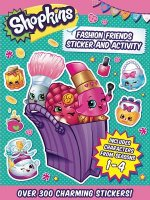 Shopkins Fashion Friends