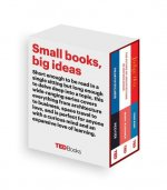Ted Books: Small books, big ideas