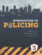 Introduction to Policing + Interactive Ebook