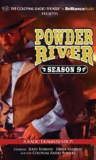 Powder River Season 9