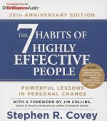 7 HABITS OF HIGHLY EFFECTIVE PEOPLE 25TH